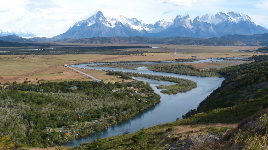 Chile, The best hotspots