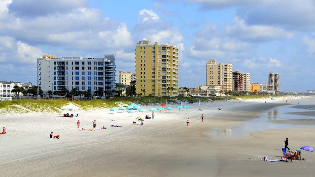 Jacksonville, The best hotspots