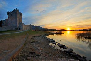 Killarney National Park, Castle