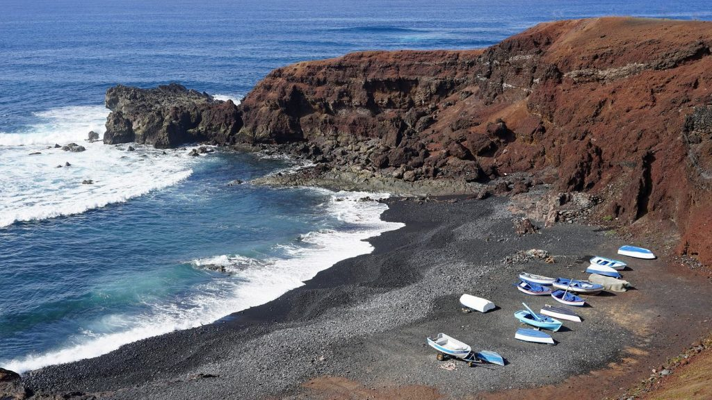 Lanzarote, The best hotspots