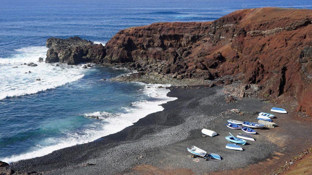 Lanzarote, The best hotspots