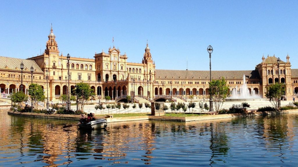Seville, The best hotspots