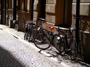 Stockholm, Bikes
