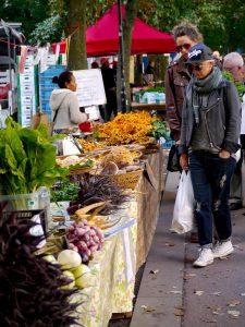 Södermalm, Market