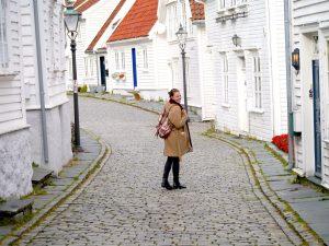 Stavanger, Houses