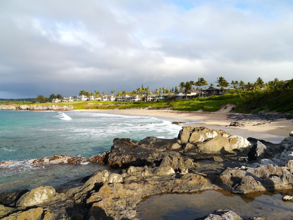Oneloa Beach, Maui 5 day itinerary