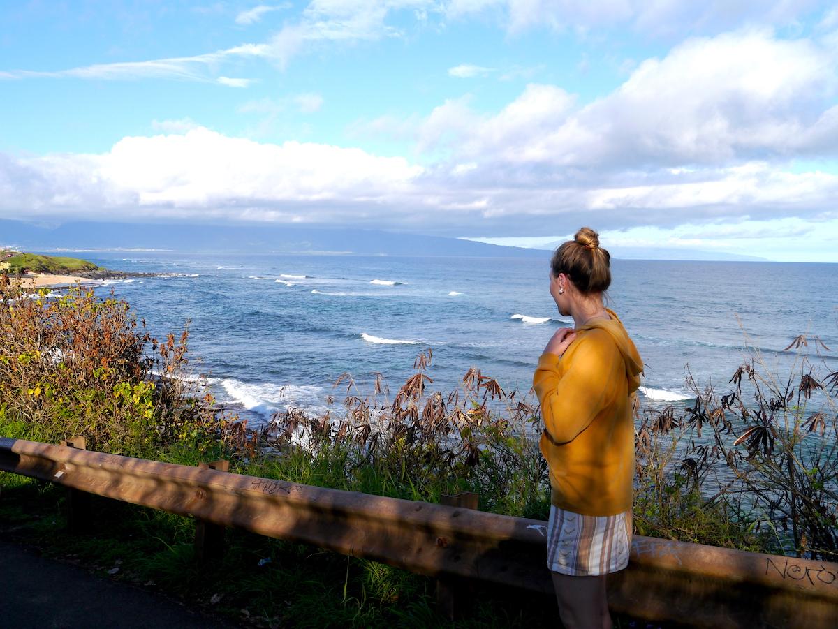 Beach, Maui 5 day itinerary