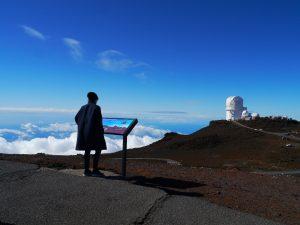 Haleakala, Summit