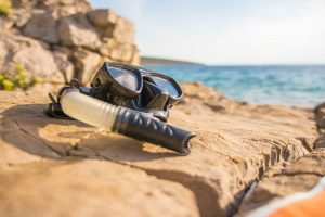 Snorkeling Gear, What to Pack for Hawaii