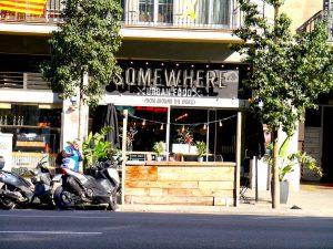 Somewhere Urban Food
