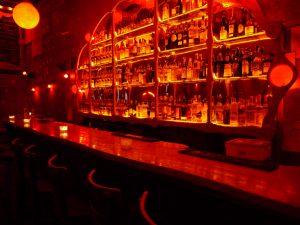 Rubi Bar, Barcelona