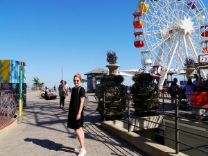 3 days in Barcelona, Tibidabo