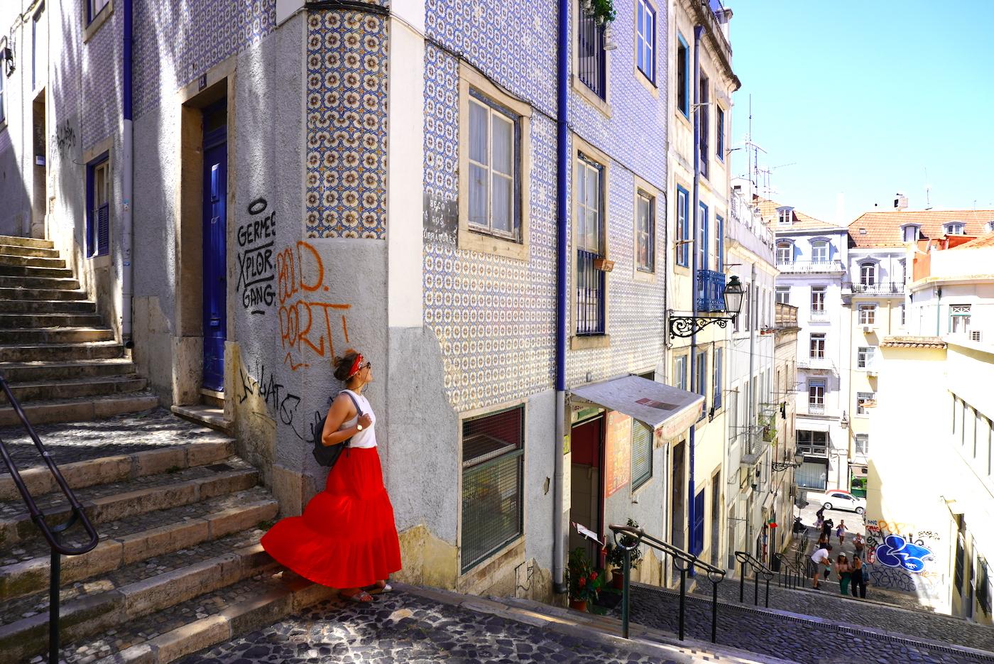 about Lisbon
