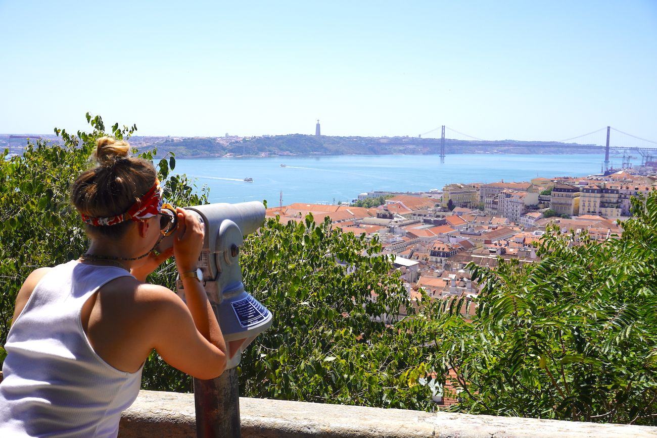 Best things to do in Lisbon