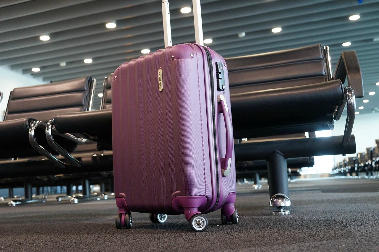 What luggage do I need