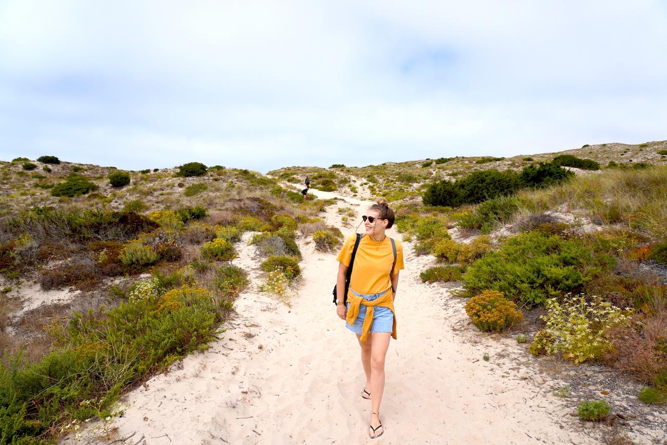 Peniche, Beach, Surfing