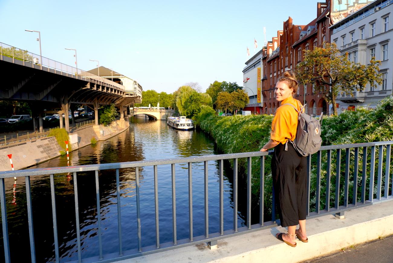 Berlin, best travel time