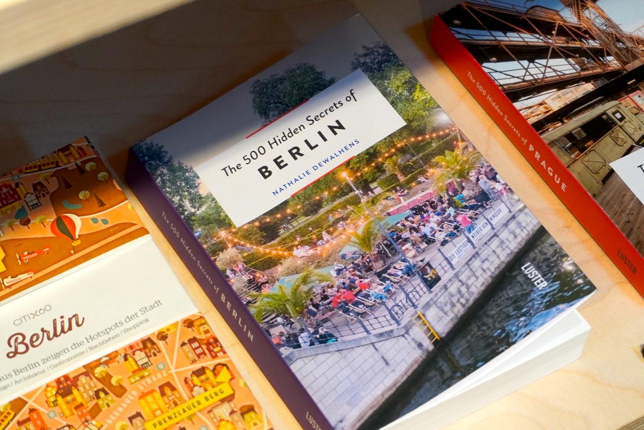 Berlin's history