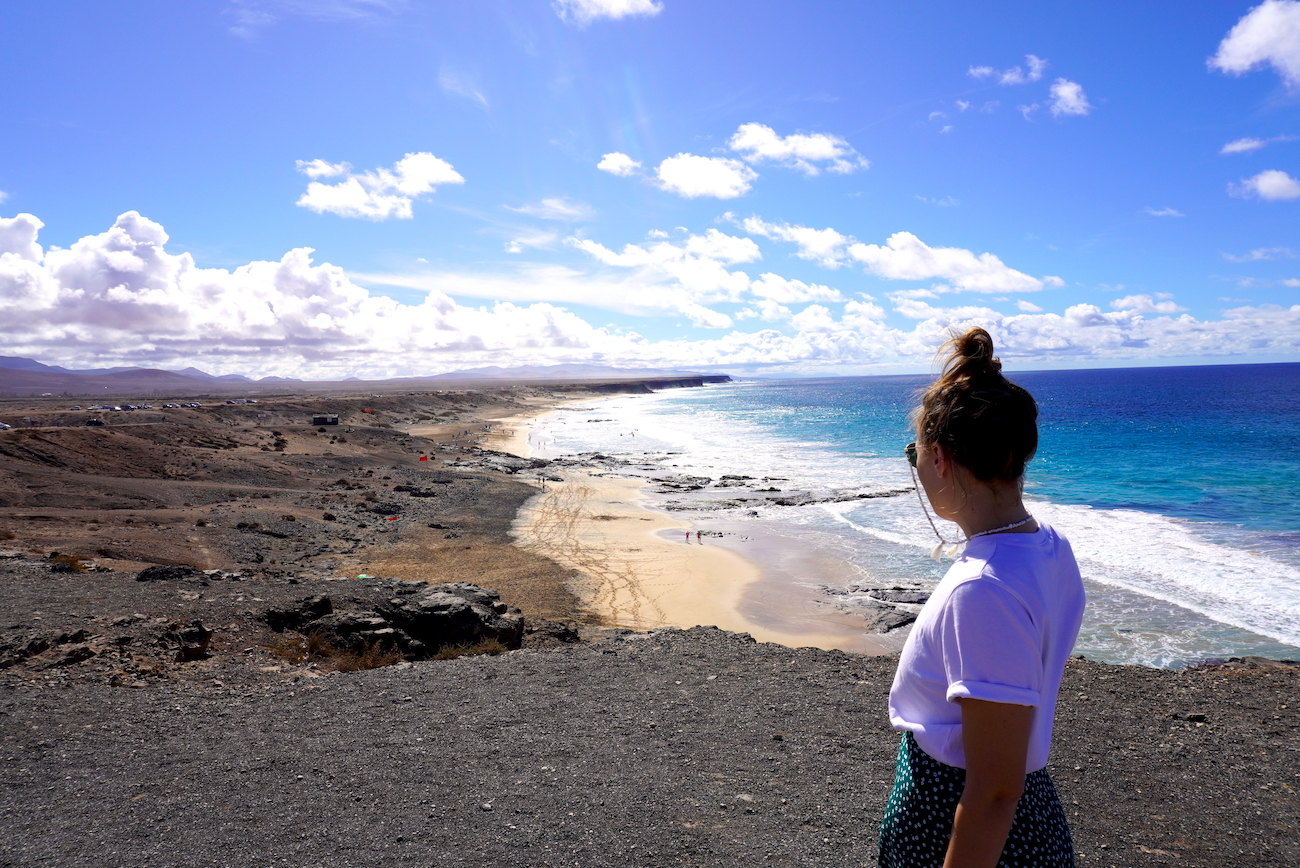 El Cotillo, beach, ocean