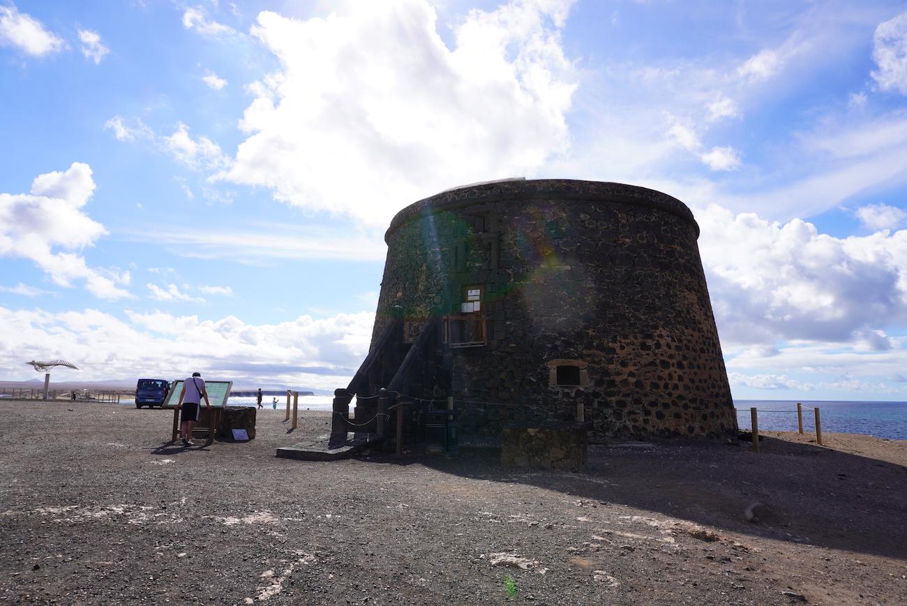 Castillo del Toston