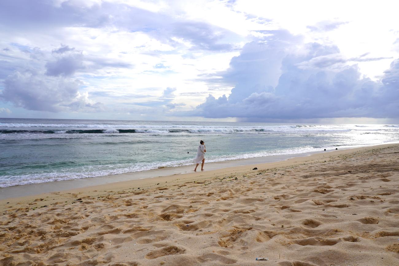 Bali itinerary, Canggu