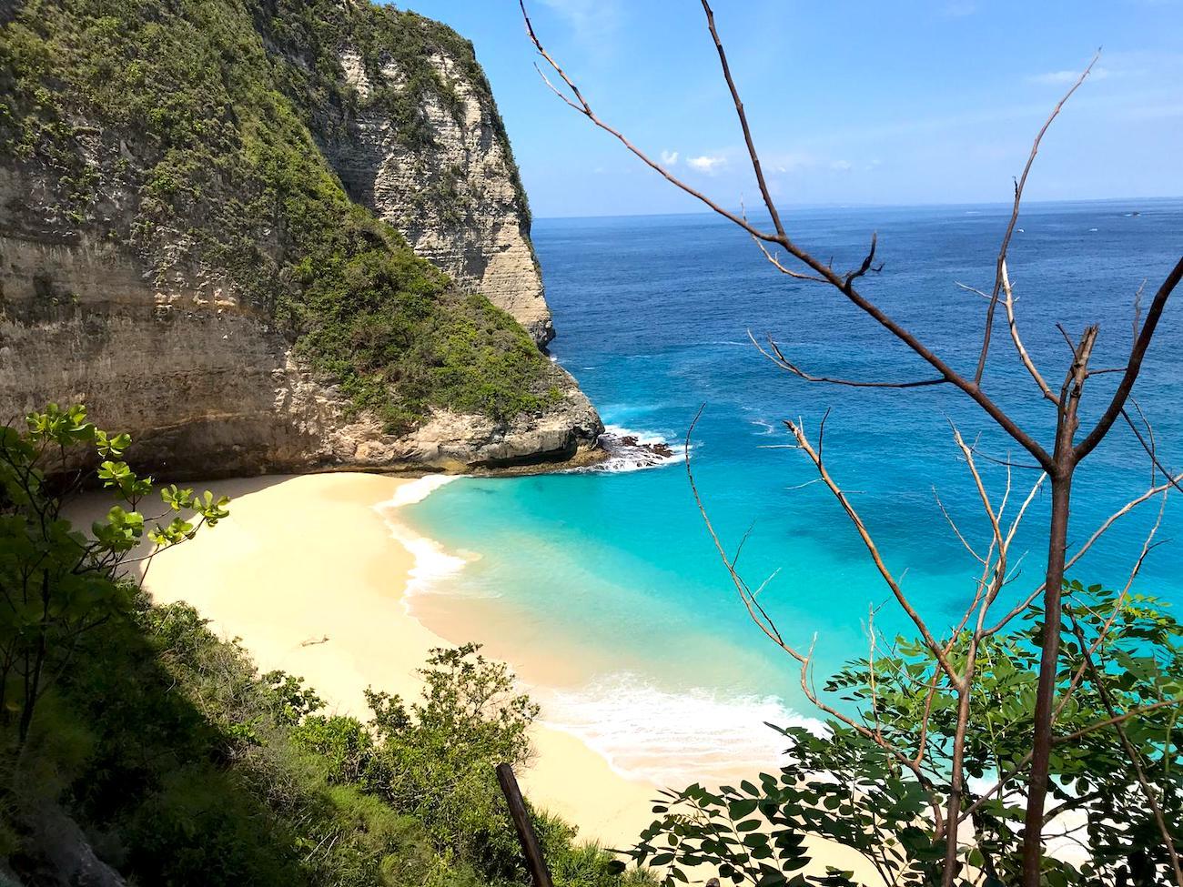 Bali itinerary, Nusa Penida